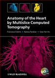Anatomy of the Heart by Multislice Computed Tomography, Faletra, Francesco and Pandian, Natesa, 1405180552
