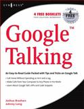 Google Talking, Long, Johnny and Brashars, Joshua, 1597490555