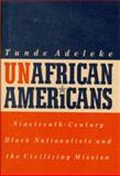 UnAfrican Americans 9780813120560