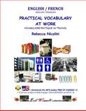 Practical Vocabulary at Work, Rebecca Nicolini, 1493710567