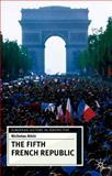 The Fifth French Republic, Atkin, Nicholas, 0333650565