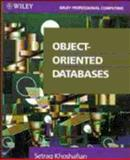 Object-Oriented Databases, Khoshafian, Setrag, 0471570567