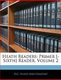 Heath Readers, , 1144530563