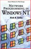 Network Programming in Windows NT, Sinha, Alok K., 0201590565