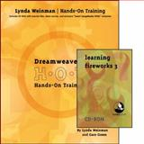Dreamweaver 3/Fireworks 3 Hands-on Training Bundle, Lynda Weinman and Garo Green, 0201730561