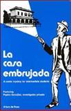 La Casa Embrujada, De Rosa, Arturo, 0844270563