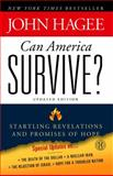 Can America Survive? Updated Edition, John Hagee, 1439190569