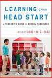 Learning from Head Start, Sidney W. Gilford, 1475800568
