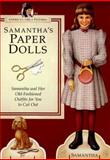 Samantha's Paper Dolls, Jodi Evert, 1562470566