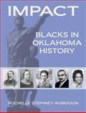 Impact, Rochelle Stephney-Roberson, 0981710565