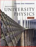 University Physics, Young, Hugh and Freedman, Roger, 0321500563