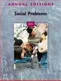 Social Problems 10/11, Finsterbusch, Kurt, 0078050561