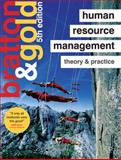 Human Resource Management : Theory and Practice, Bratton, John and Gold, Jeff, 0230580564