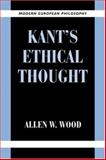 Kant's Ethical Thought 9780521640565
