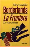 Borderlands - La Frontera 2nd Edition