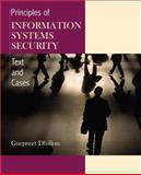 Principles of Information Systems Security : Texts and Cases, Dhillon, Gurpreet, 0471450561