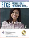 FTCE Professional Education Test (083) : Are You Ready to Teach in Florida?, Barry, Leasha and Bennett, Betty J., 0738610569