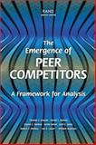 The Emergence Peer Competitors, Thomas Szayna and Daniel Byman, 0833030566