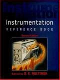 Instrumentation Reference Book, B E NOLTINGK, 0750620560
