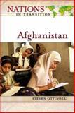 Afghanistan, Steven Otfinoski, 0816050562