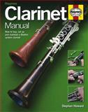 Clarinet Manual, Stephen Howard, 085733056X