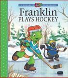 Franklin Plays Hockey, , 1553370562