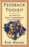 The Feedback Toolkit 9781563270567