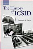 The History of ICSID, Parra, Antonio R., 0199660565