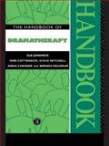 The Handbook of Dramatherapy, Sue Jennings and Ann Cattanach, 0415090563