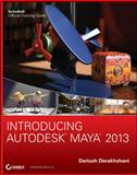 Introducing Autodesk Maya 2013 1st Edition