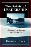 Spirit of Leadership, Harrison Owen, 1576750566