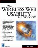 The Wireless Web Site Usability Handbook, Pearrow, Mark, 1584500565
