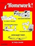 Homework!, Evelyn Neufeld, 0914040561