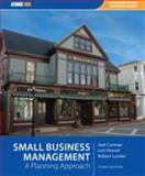 Small Business Management : A Planning Approach, Corman, Joel and Lussier, Robert, 1426630565
