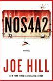 NOS4A2, Joe Hill, 0062200577