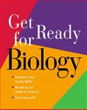 Get Ready for Biology, Garrett, Lori K. and Benjamin-Cummings Publishing Company Inc. Staff, 0321500571
