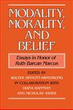 Modality, Morality and Belief : Essays in Honor of Ruth Barcan Marcus, , 0521100577