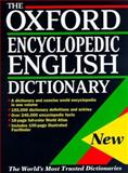 The Oxford Encyclopedic English Dictionary, , 0198600577