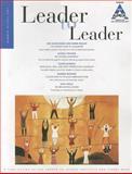 Leader to Leader 2007 9780470230572