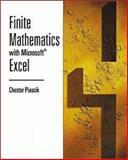 Finite Mathematics with Microsoft Excel 9780534370572