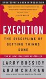 Execution 1st Edition