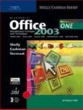 Office 2003 Intro, Spiral 9780619200572
