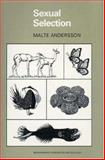 Sexual Selection, Andersson, Malte, 0691000573