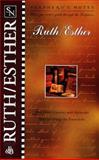 Ruth, Esther, Robert Lintzenich, 0805490574