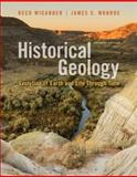 Cengage Advantage Books: Historical Geology, Wicander, Reed and Monroe, James S., 1111990573