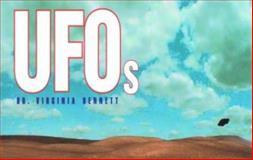 UFOs, Virginia Bennett, 1579510574
