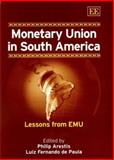 Monetary Union in South America 9781843760573