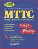 The Best Teachers' Test Preparation for the MTTC, , 0738600571