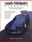 The Camaro Performance, David Shelby, 1557880573