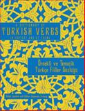 A Dictionary of Turkish Verbs : In Context and by Theme, Jaeckel, Ralph and Erciyes, Gülnur Doganata, 1589010574
